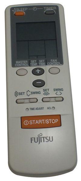 Fuj Remote Controller (Ar-Jw3)9371190037