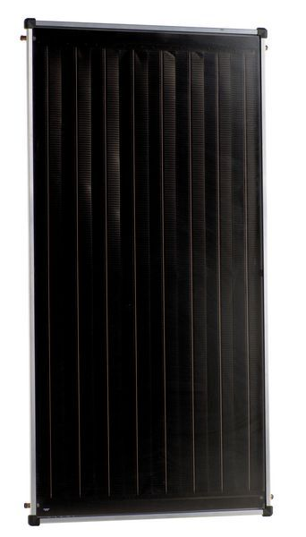 Worcester Solar Lito Panel