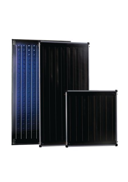 Worcester Lifestyle 2 Panel Port On Roof Kit