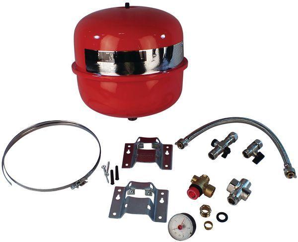 Grant Aerona Sealed System Kit 12 Ltr