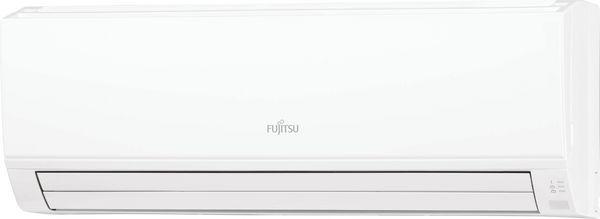 Fuj 7.1 Kw Wall I/D R32 Eco Asyg24klca