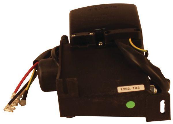 Aspera Electrics For J2192k & J2192gk