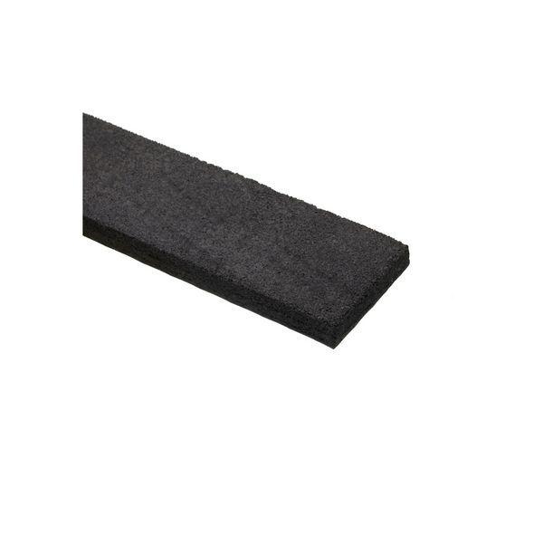 * Jet Rubr Anti-Vibration Pad 1200X75x15