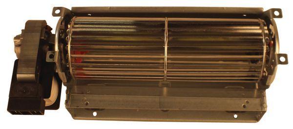 Cross Flow Fan Single 180Mm Wheel Length