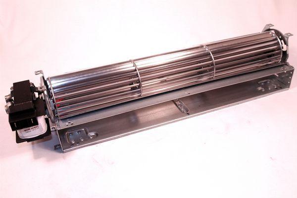Cross Flow Fan Single 360Mm Wheel Length
