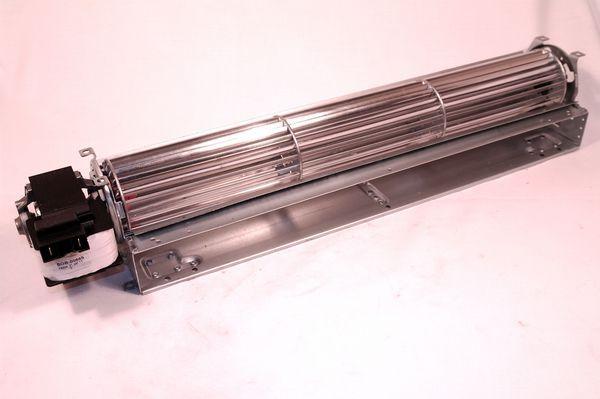 Cross Flow Fan Single 420Mm Wheel Length