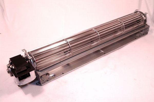Cross Flow Fan Single 480Mm Wheel Length