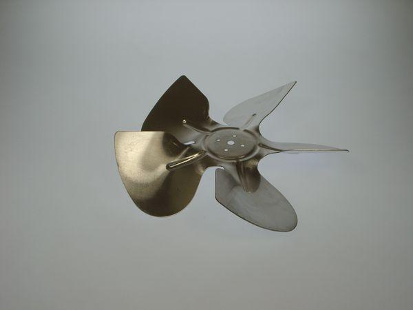 Fan Blade Hubless 200Mm 31Degree Blowing