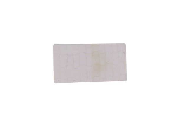 Baxi 233601 Insulation-Side-Comb-Box