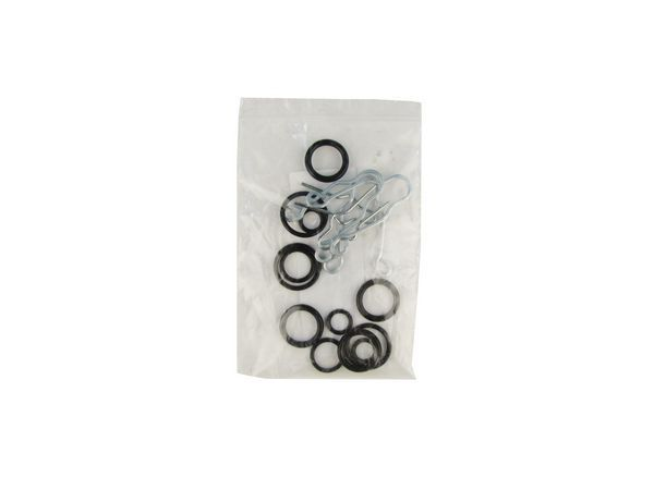 Baxi 241568 O Ring And Spring Clip Kit