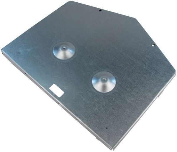 Baxi 248015 Combustion Chamber Panel