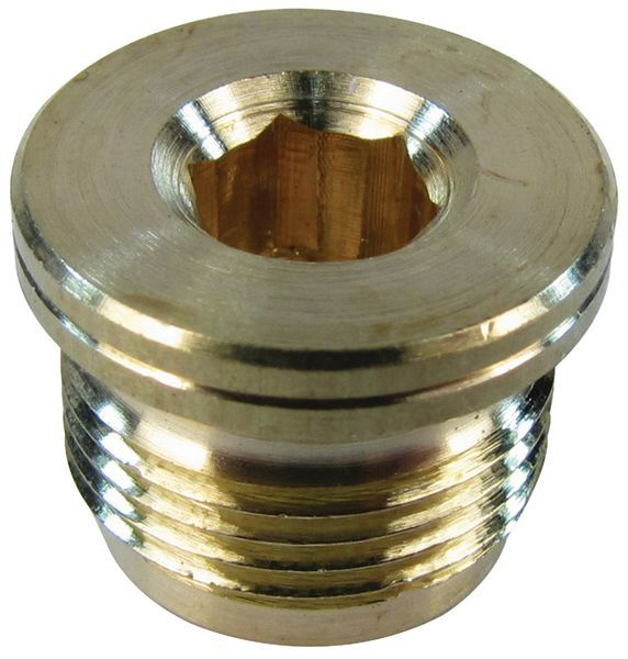 Baxi 248429 Flue Sample Plug