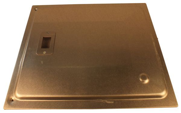 Baxi 5112743 Combustion Box Front Panel