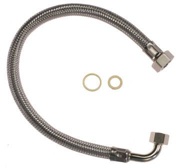 Worcester 87161405070 Flexible Hose Comes With Washers