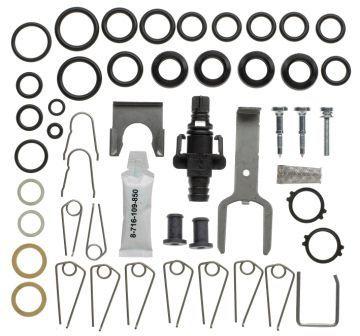 Worcester 87161072240 Seal Clip & Screw Kit