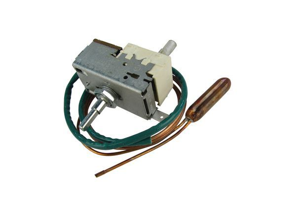Worcester 87161076210 Thermostat Control