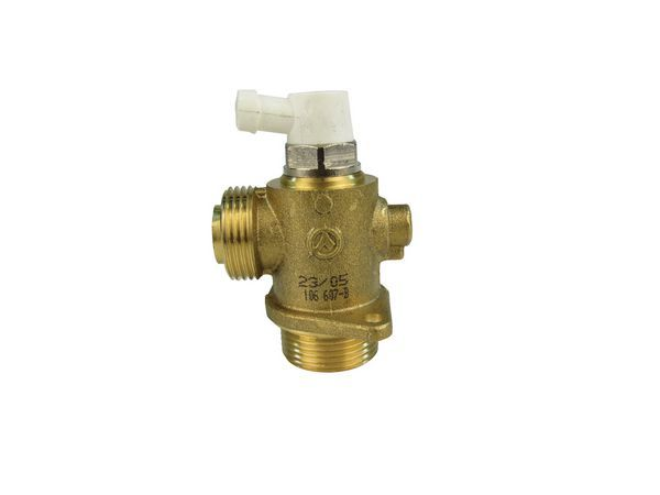 Worcester 87161066070 Elbow With Drain Off