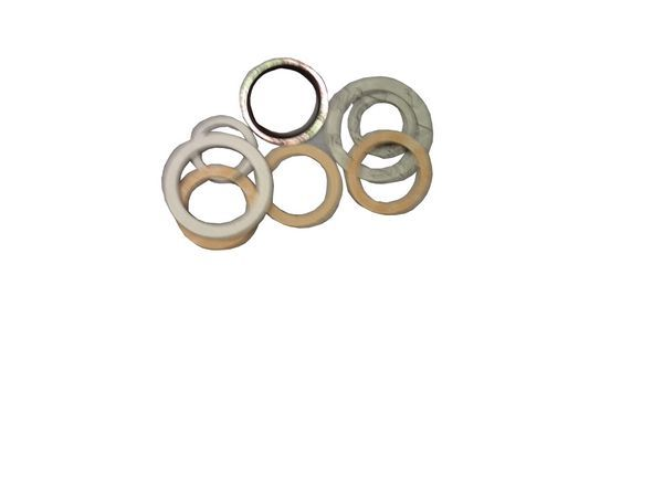 Worcester 87161155350 Washer Set - Mounting