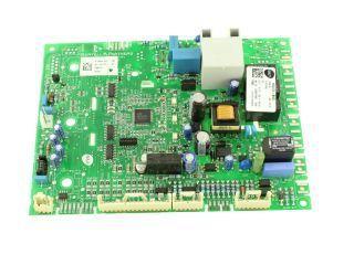 Baxi 720878202 Pcb Combi/System
