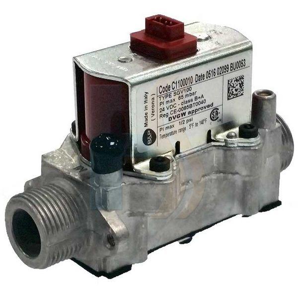 Baxi 720752301 Gas Valve