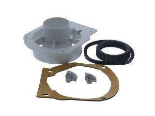 Baxi 720851201 Flue Adaptor