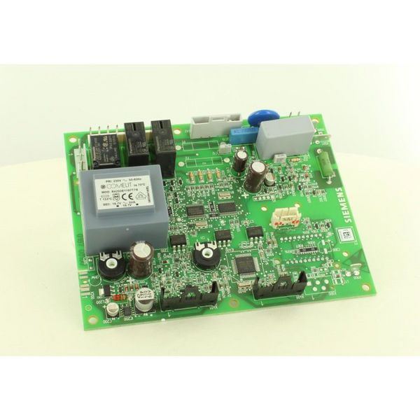 Baxi 7679744 Printed Circuit Board For Combi 30