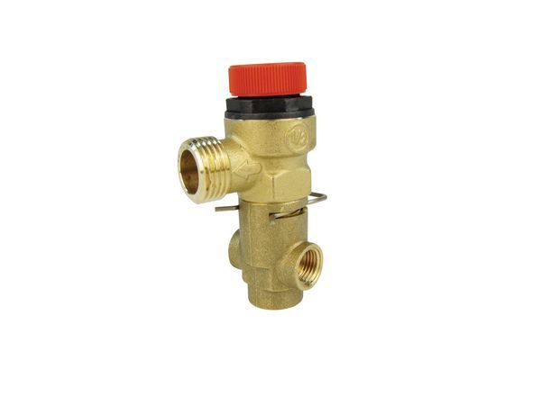 Glow-Worm 2000801208 Compact Safety Valve