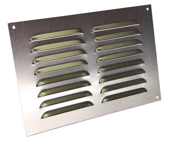 Stadium Bm362 Aluminium Vent 9 1/2 X 6 1/2