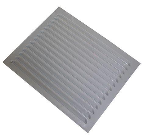 Stadium Bm368/W Aluminium Compartment Vent 16 X 13