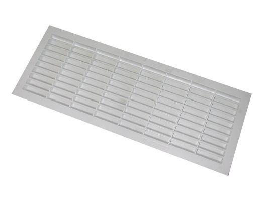 Airflow B251w Plastic Vent 15X 6 White
