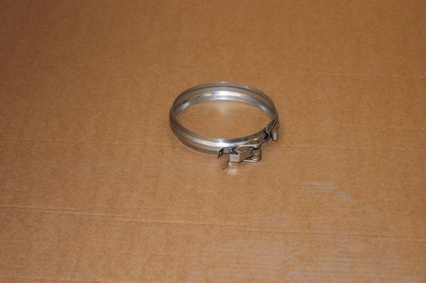 Powrmatic Nv 30-50 Single Wall Locking Band