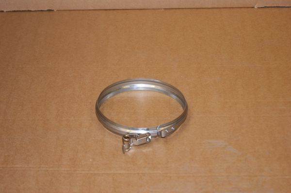 Powrmatic Nv 60-140 Single Wall Locking Band