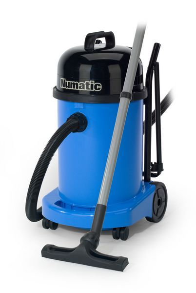 Numatic Wv470 Commercial Wet&Dry Vacuum