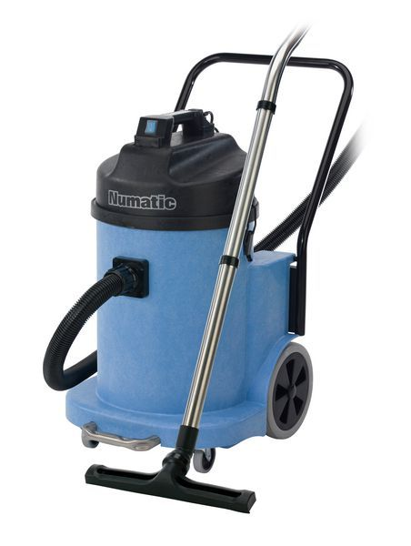 Numatic Wv900 Commercial Wet&Dry Vacuum