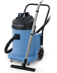 Numatic Wvd900 Commercial Wet&Dry Vacuum