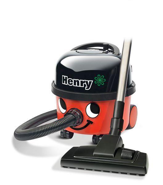 Numatic 240V Henry Vacuum Cleaner - Eco