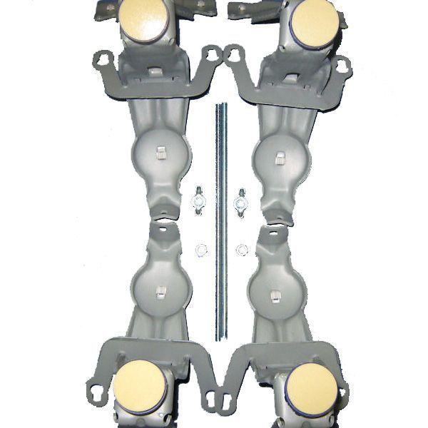 Ideal Standard Steel Bath Legs