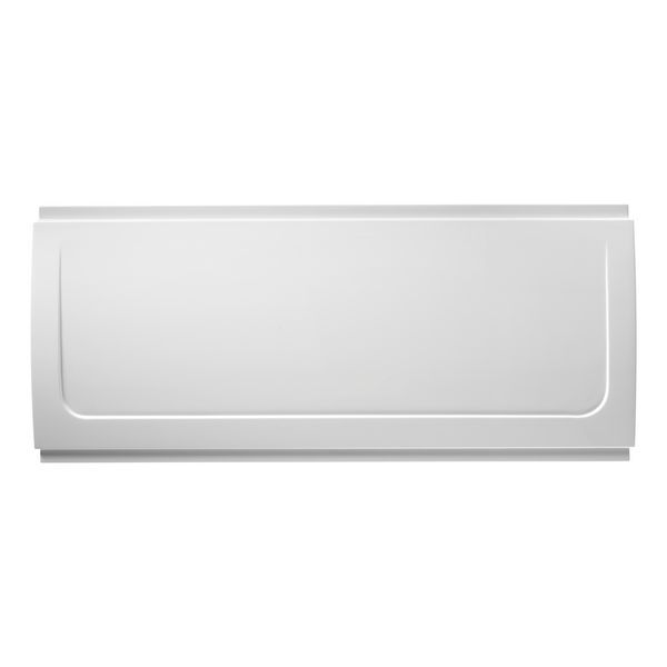 Ideal Standard Universal Bath End Panel 700Mm White