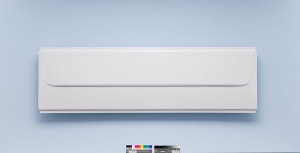 Ideal Standard Flat Bath Front Panel 1700Mm White