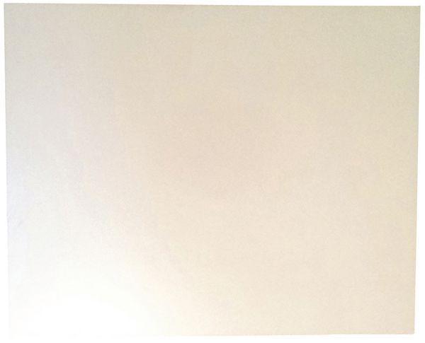 Color-Board Hdf/Board E/Panel Wh