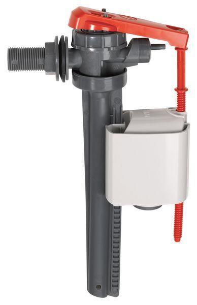 * Nab 1/2 Plastic S/E Inlet Valve