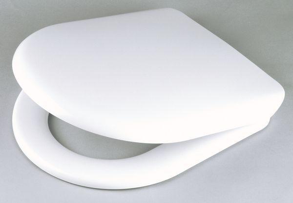 Celmac Maestro Sam1k Top Fix Quick Release Seat White