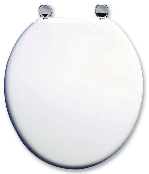 Armitage Shanks Bakasan S4060 Wc Seat And Cover White