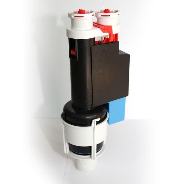 Conceala 2 6L Pneumatic P/B Ti D/F Cistn
