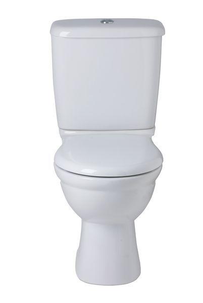 Ideal Standard Alto E7590 Seat And Cover White