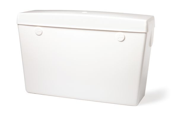 Elan Cfe09 Automatic 1G Cistern White