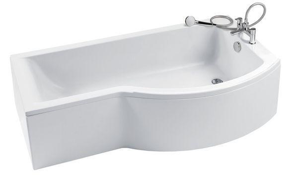 Concept 1700X510 Showerbath Front Panel