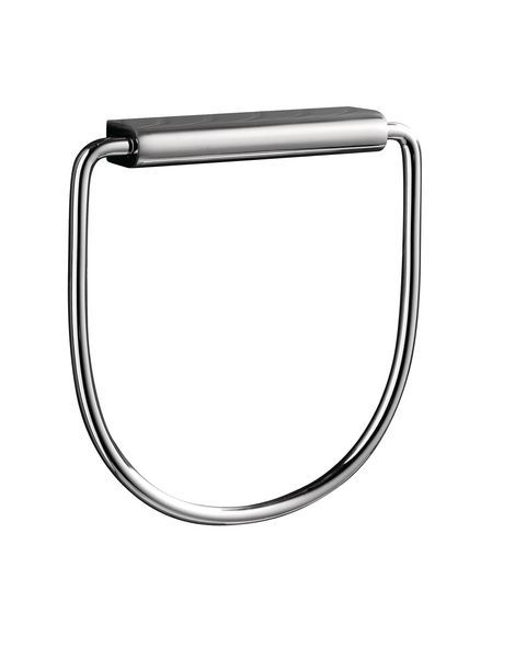 Ideal Standard Concept N1317 Towel Ring Chrome Plated