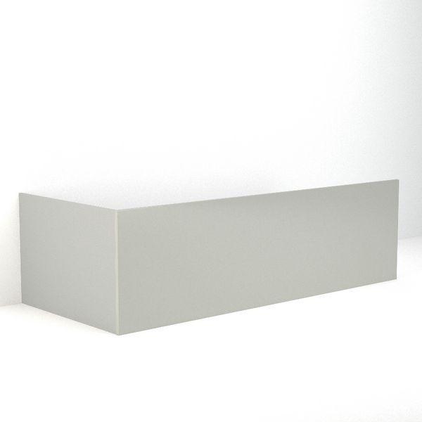 * Nab Gra Bath Fnt Panel 1800 G/Sg