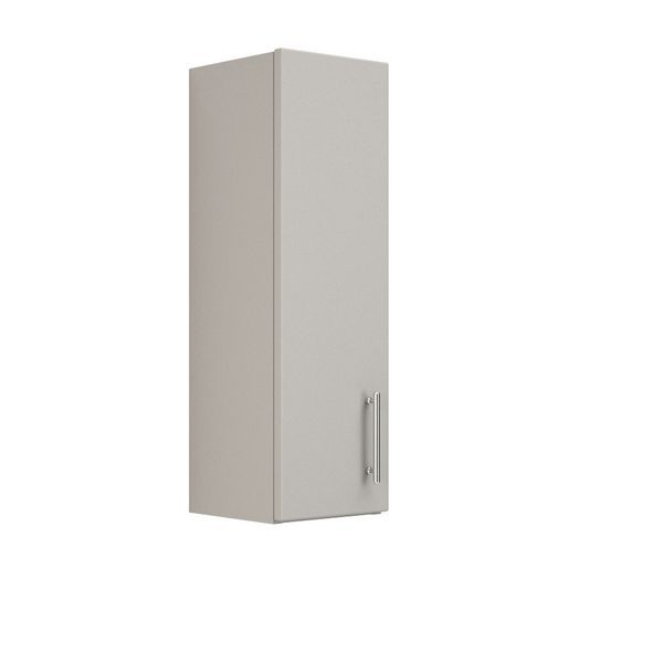 Nabis Carcass For Single Wall Unit 300Mm Cashmere